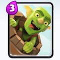 Goblin barrel
