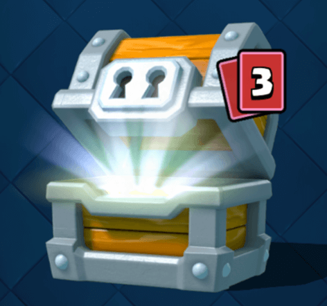 巨大 宝箱 ウルトラ レア